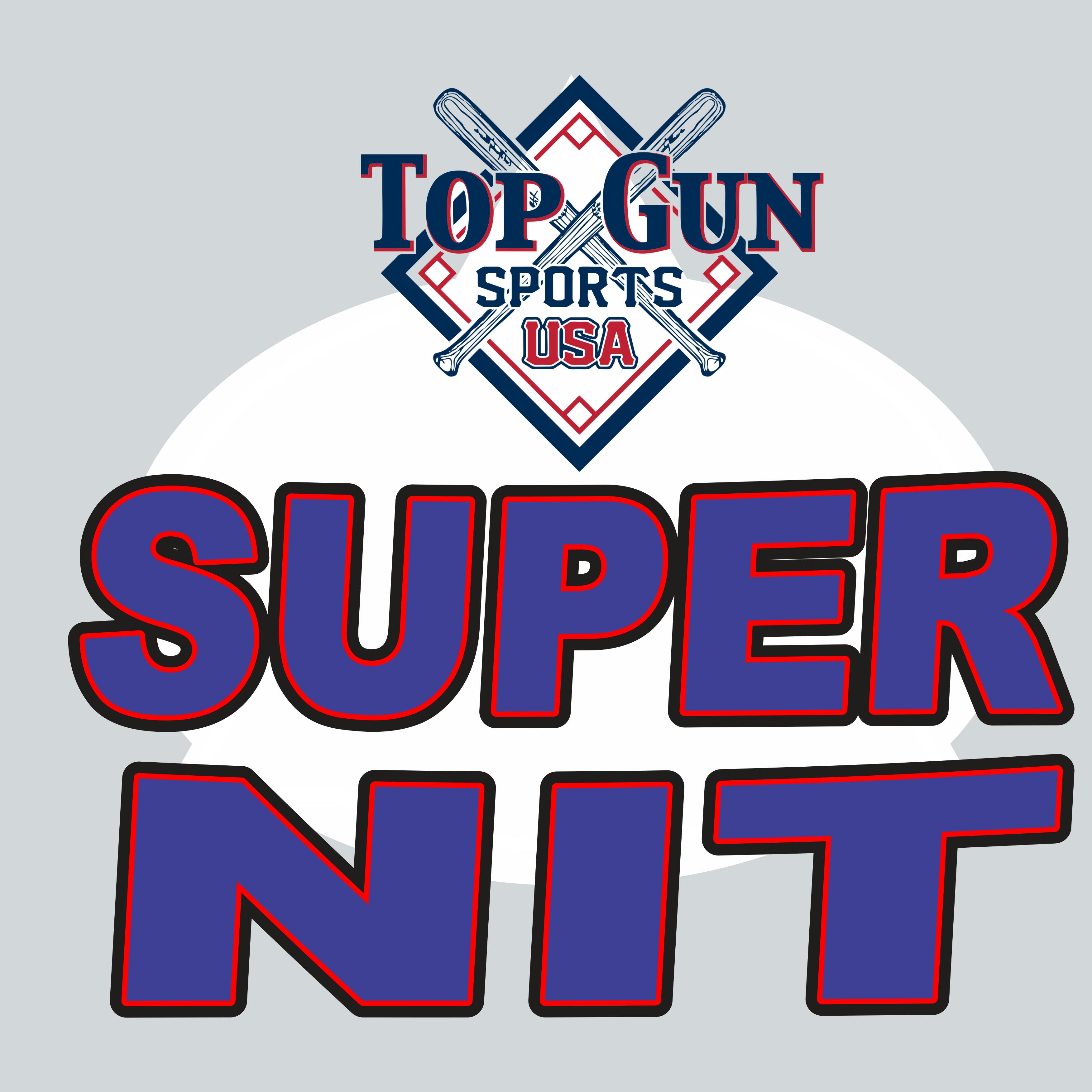 top gun baseball tournament