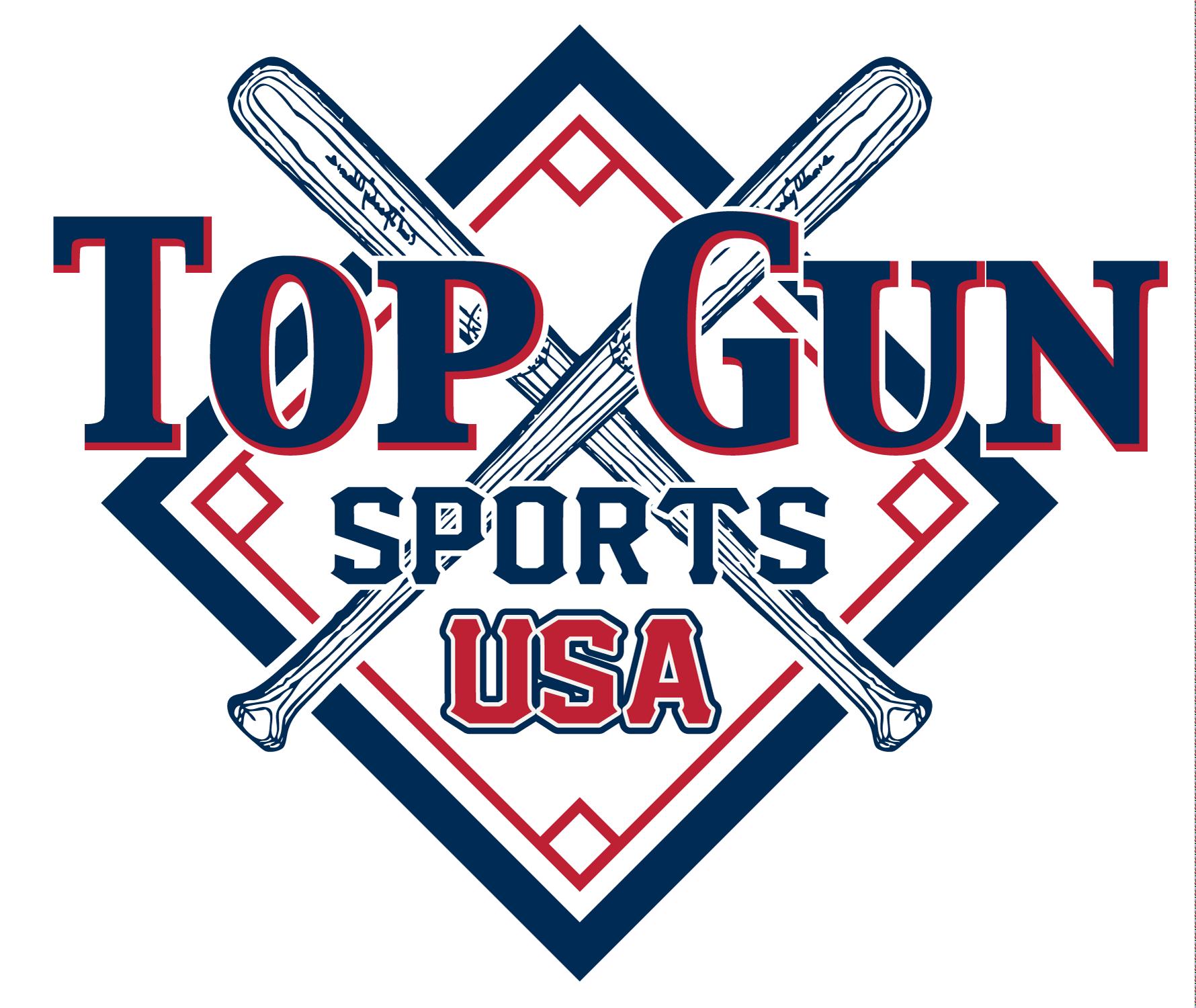 top gun classic baseball tournament